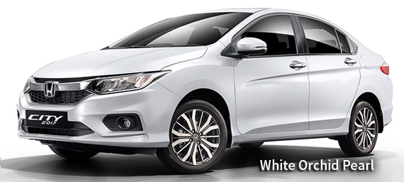 Nice ... Buy New Honda City Taffeta White ...