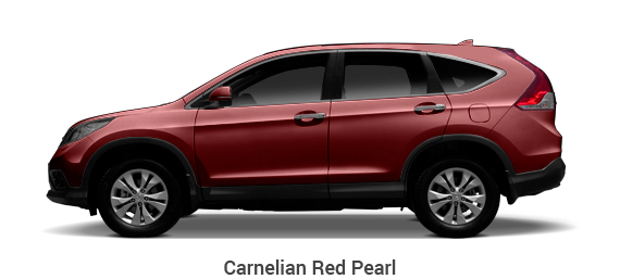 Car On Road CR V Price Bangalore Buy New Honda