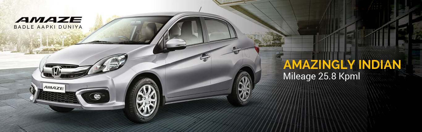 honda amaze car price in bangalore | Magnum Honda