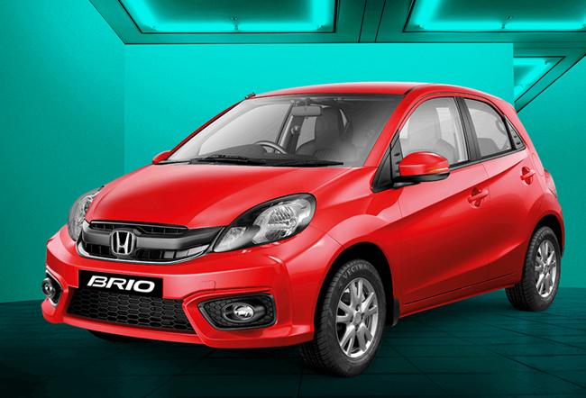 Get Honda Brio Price In Bangalore Honda Car Dealers In Bangalore