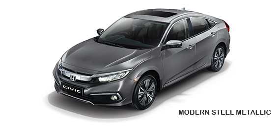 Honda Civic  Features